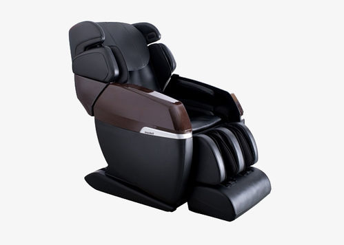 ASAHI 689 LS Track Massage Chair with Wireless Music