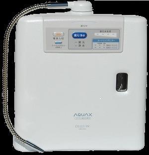 america fuji healthwear aquax mineral rich hydrogen water generator