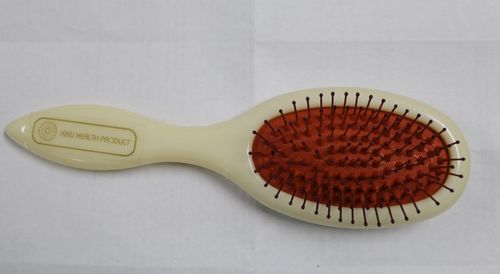 Magnetic Massaging Hairbrush, Enhance and Invigorate Your Appearance (Patent Products)