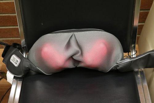 Asahi Neck and Shoulder shiatsu Massager