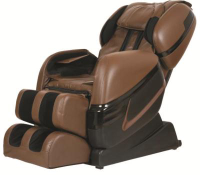 ASAHI 877 Massage Chair SL-Track , Bluetooth Music, Zero gravity, 3D Massage Tech ,